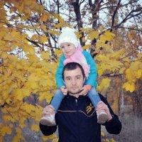 Осень 2014 :: Александр Стрельников
