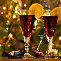 Счастливого Рождества! :: galina tihonova