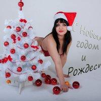 С новым годом и Рождеством! :: Сергей Черных