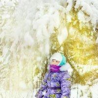 зима :: Анастасия Мацука