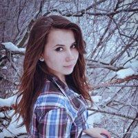 Танюша) :: Дарья Куценко