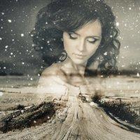 Три зимы я верила... :: Сергей Пилтник