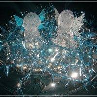 Накануне Рождества... :: Нина Корешкова