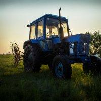 traktor :: Ruslan Shir