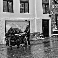 Колядовать-то тоже надо уметь! :: Ирина Данилова