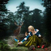 Snow White :: dex66