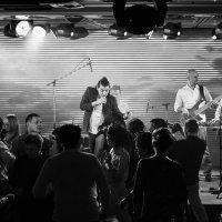 Снегирёв Band :: Stanislav K