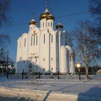 Свято-Стефановский кафедральный собор :: Виктор