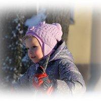 Мороз и солнце.......день чудесный!! :: Tatiana Markova