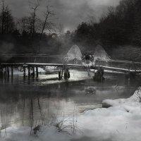 Сказки на ночь :: Катерина Лебедева