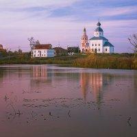 Суздаль. Ильинская церковь. :: Александр Никитинский