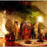 Светлого Рождества Христова!!! :: Тамара (st.tamara)
