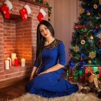 Рождество :: Татьяна Шаламанова