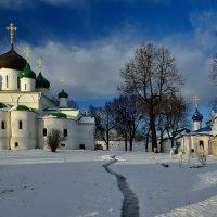 С Рождеством! :: Moscow.Salnikov Сальников Сергей Георгиевич