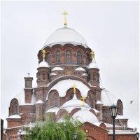 Свияжск :: Андрей Мартынюк