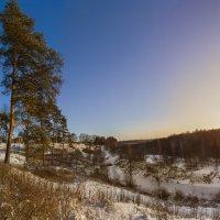 зима :: юрий макаров