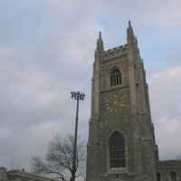 Башня-мемориал при университете в Торонто :: Юрий Поляков