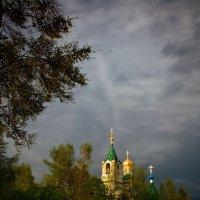 Храм :: Андрей Селиванов