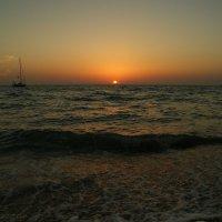Романтика морских путешествий :: nika555nika Ирина