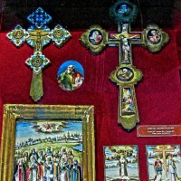 Религиозное искусство :: Nikolay Monahov
