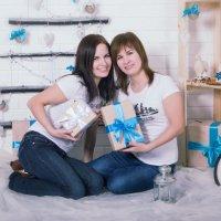 Надя и Таня :: Nadezhda Key