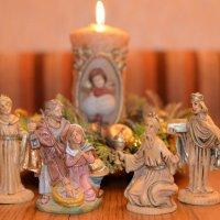 С Рождеством Христовым! :: Ольга