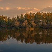Осенняя :: Александр Журавлёв
