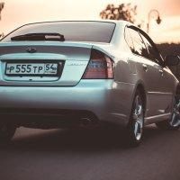 Subaru :: Александр Волков