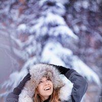 Happy smile :: Pavel Skvortsov