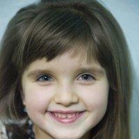 Детская улыбка растопит все :: Ратмир Назиров