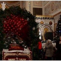 Рождество в Севастополе :: Кай-8 (Ярослав) Забелин