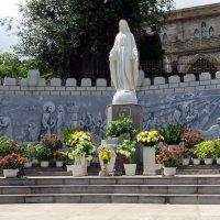 Католический собор.  Нья Чанг :: Маргарита