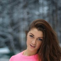 Зима 2013 :: Никита Кутепов