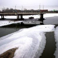 Первый лёд :: Тамара Цилиакус