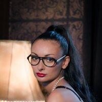 Алена (студийная съемка) :: елена брюханова