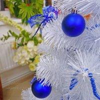 Новогоднее настроение :: Анастасия Белякова