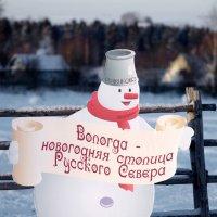 Семенково.Реклама :: Валерий Талашов