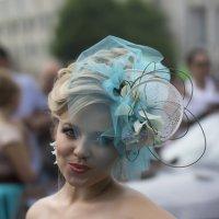 Невеста :: Алексадр Мякшин