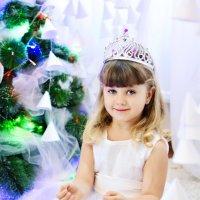 Новогоднее волшебство... :: Ксения Заводчикова