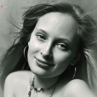 Портрет Алисы :: Борис Соловьев