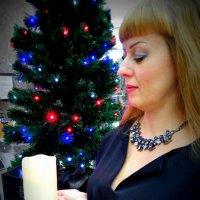 Встреча Нового года :: Екатерина Пахомова