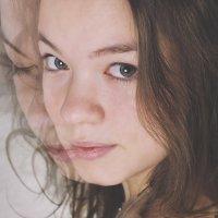 тень :: Анна Нестерова