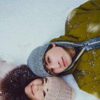 Анастасия и Георгий :: Ася Леус