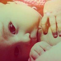 малыш :: Айзиряк Латыпова