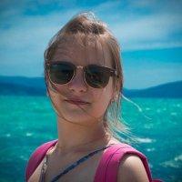 Black Sea :: Ольга Сабко