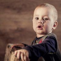 Маленький принц :: Артём Сивагин