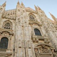 Duomo di Milano :: Евгений Дударев