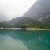 Озеро Тено :: Natalia Harries