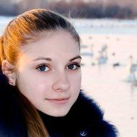 Катрин ! :: Сергей Феоктистов