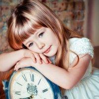 Алиса в стране чудес :: Ксения Дерзкая